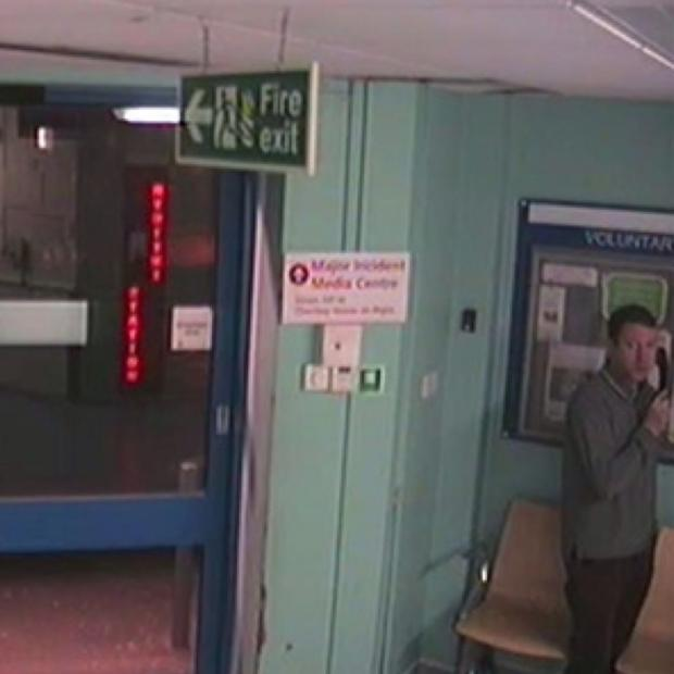 This Is Local London: Charity box stolen from hospital chapel