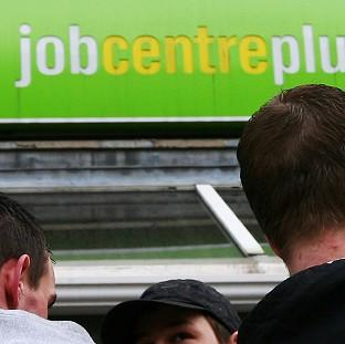 This Is Local London: New figures have revealed another fall in the jobless total.