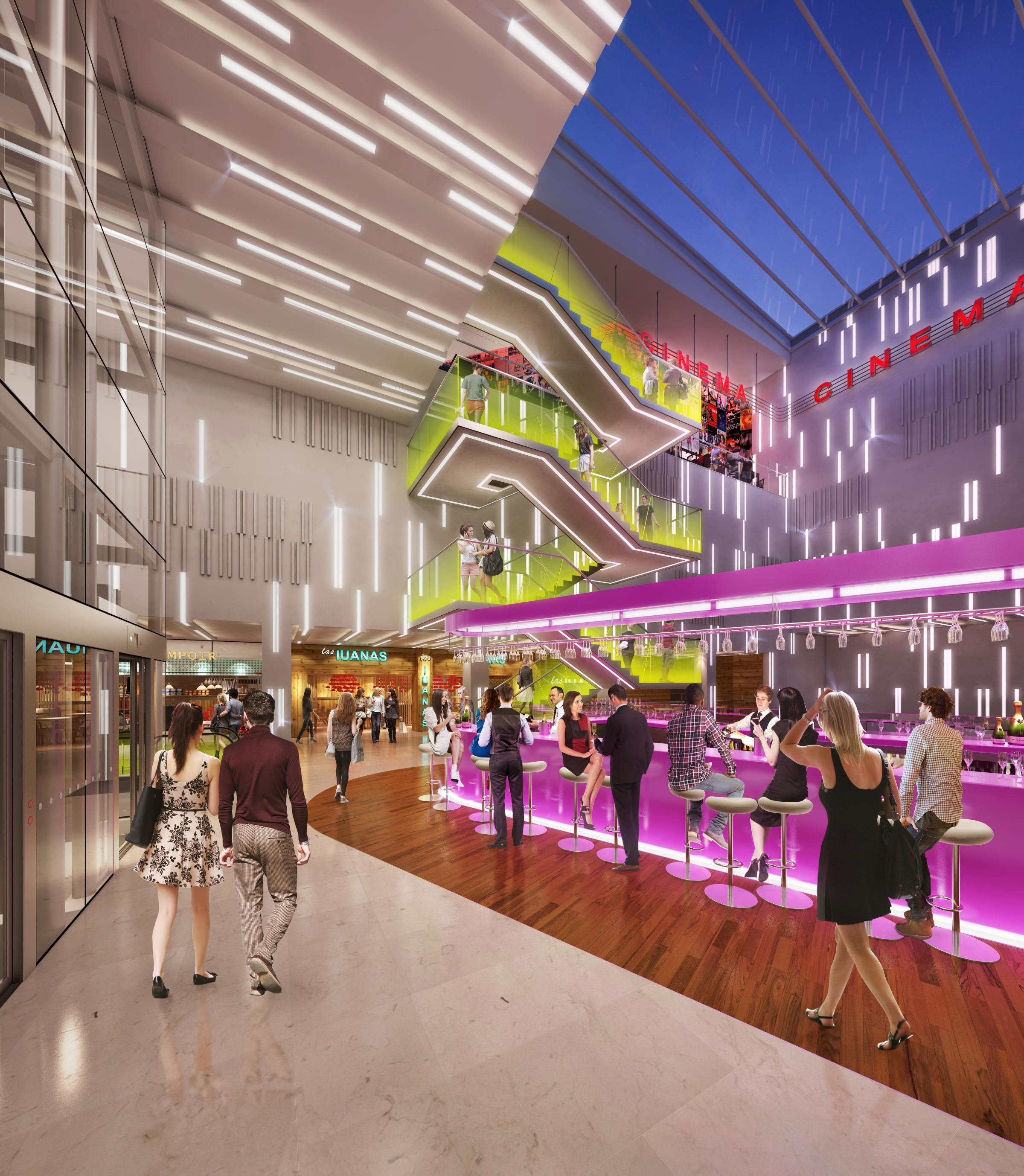 Huge multi-million plans for intu Bromley unveiled