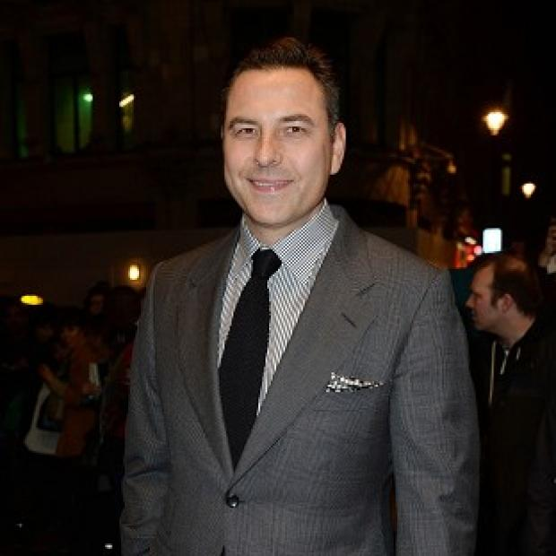 This Is Local London: David Walliams is taking over on Mastermind