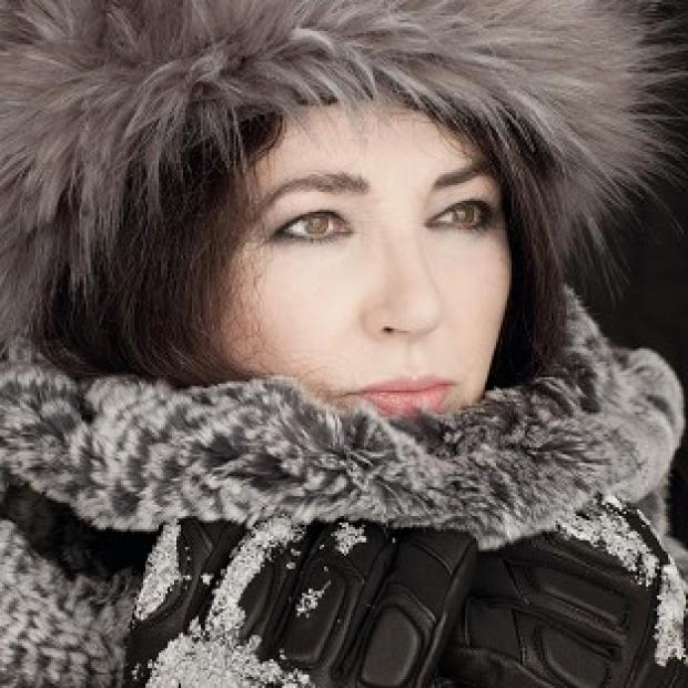 This Is Local London: Kate Bush is to return to the stage