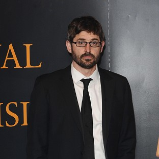 Louis Theroux has been hanging out with Jennifer Aniston in Los Angeles