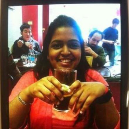 Yashika Bageerathi, 19, of Fox Lane in Palmers Green, has been boarded on a plane to Mauritius