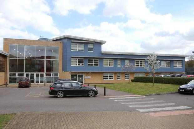 Heathcote School, Chingford