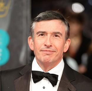 Steve Coogan has criticised his fellow