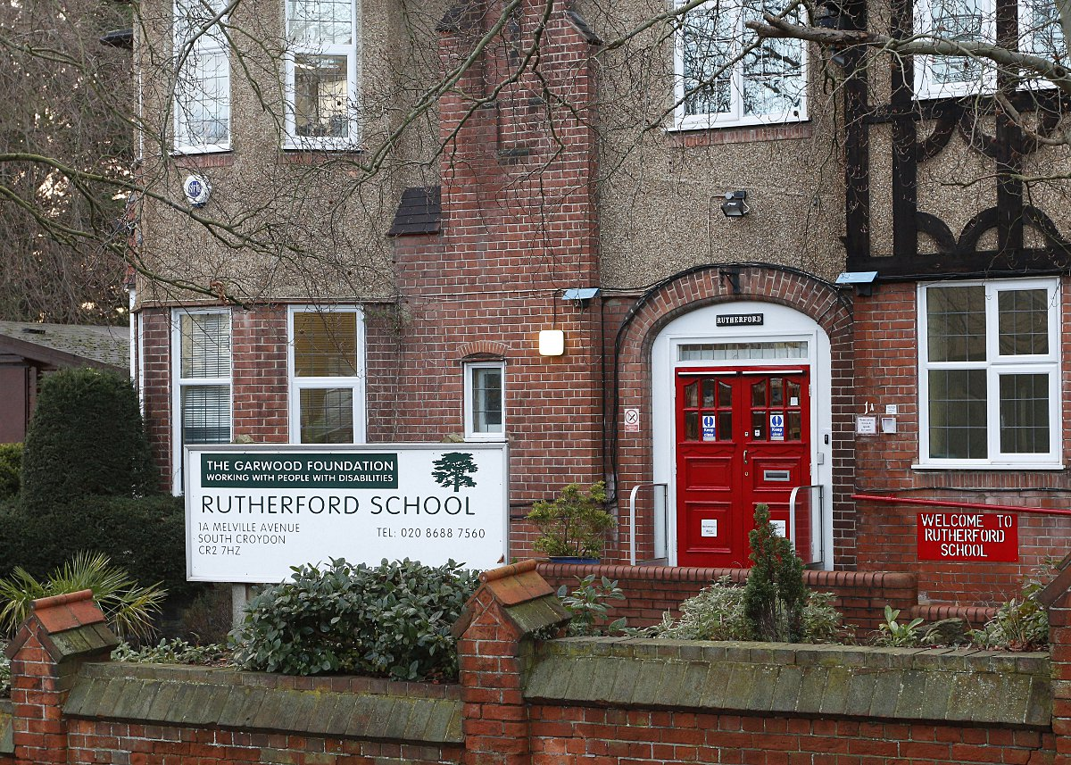 Rutherford School