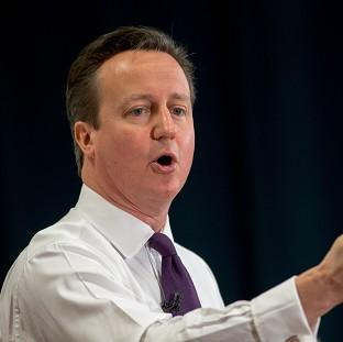 This Is Local London: Prime Minister David Cameron has warned on relaxing laws on assisted dying