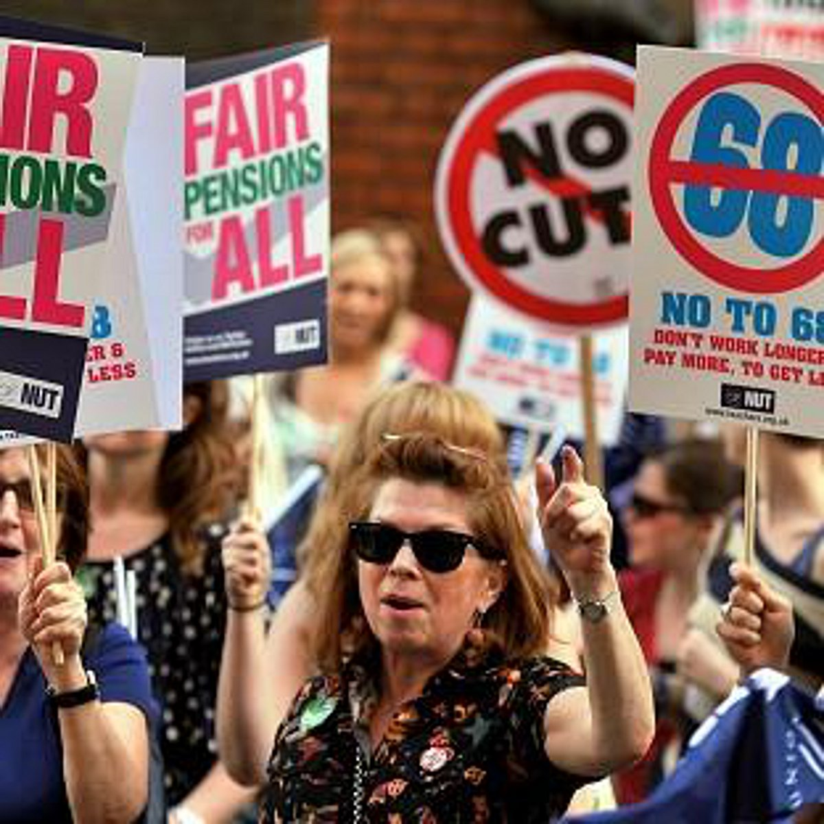 Teacher strike: Are you for or against teachers' industrial action?