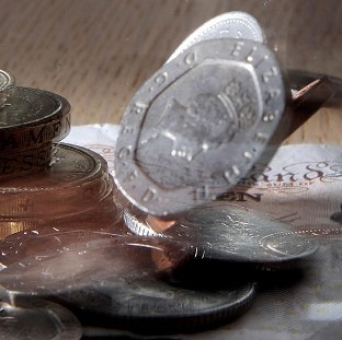 NI cuts 'should help boost pay'
