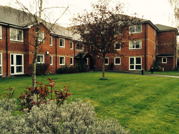 This Is Local London: Newly refurbished Gibson Court in 2014