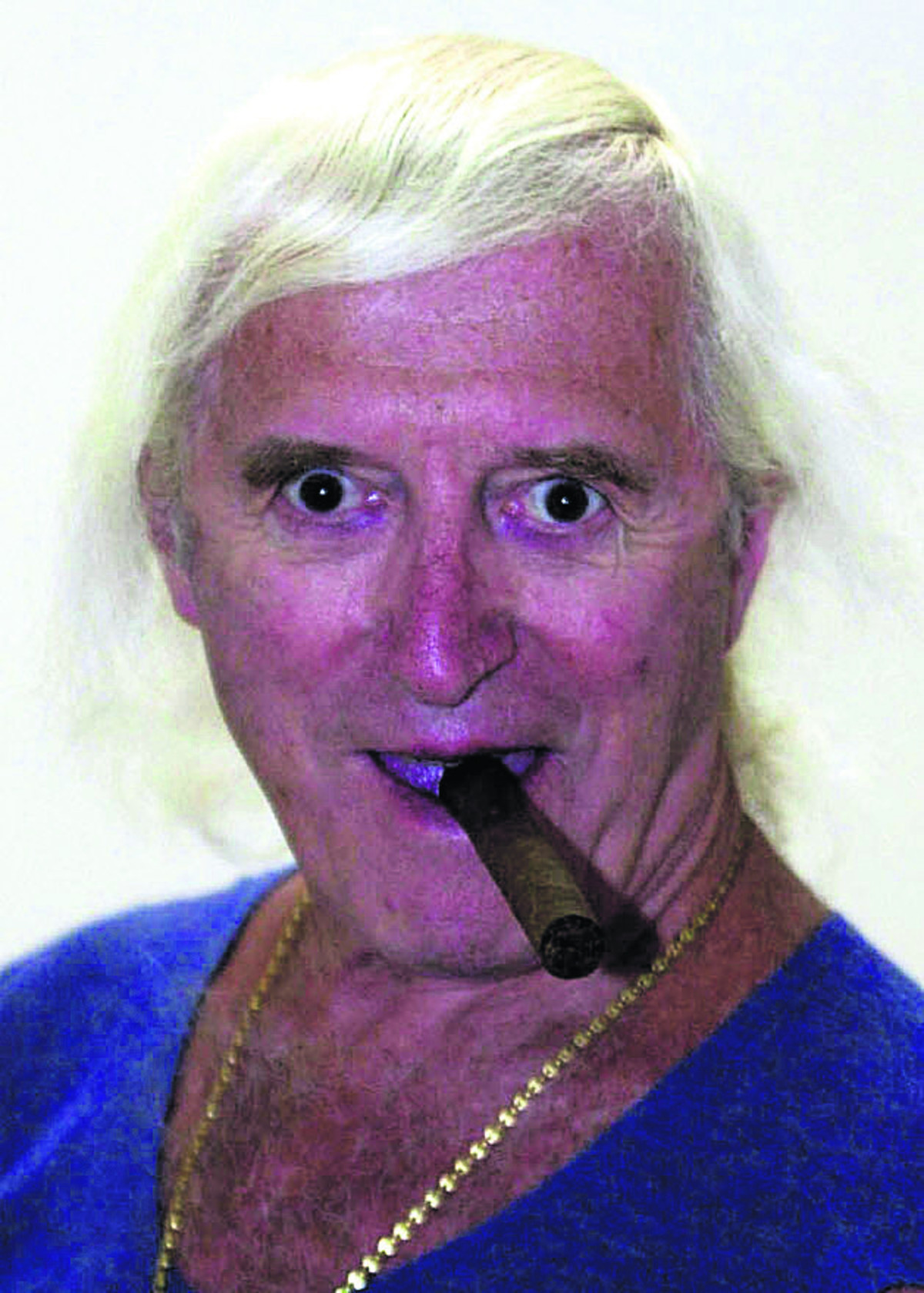 Sidcup children's home in Jimmy Savile abuse investigation