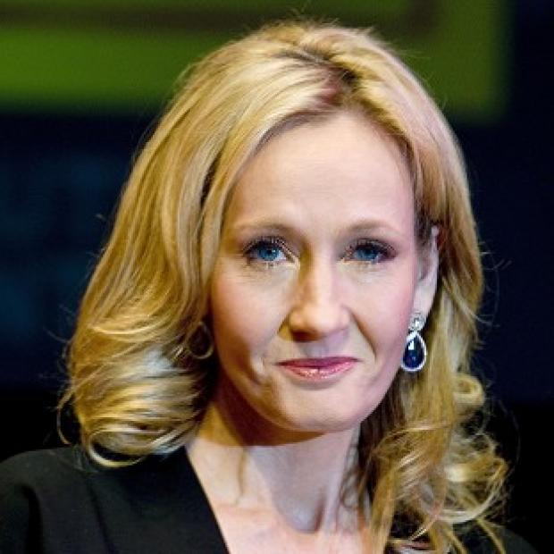This Is Local London: JK Rowling is expanding the Harry Potter universe