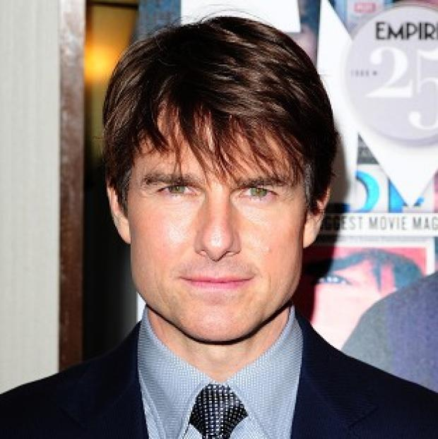 This Is Local London: Tom Cruise will return for the fifth Mission: Impossible film