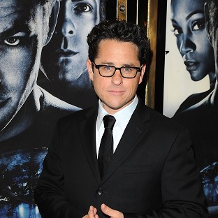 JJ Abrams is directing Star Wars: Episode VII