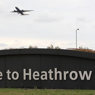 Heathrow in top 10 world airports