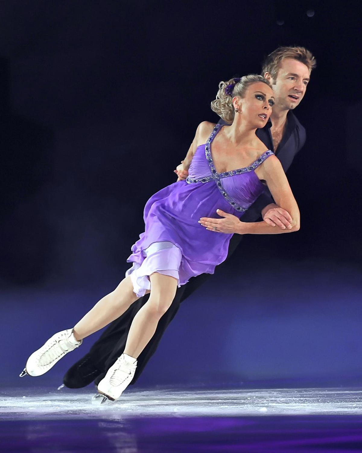 Review: Dancing on Ice the Final Tour