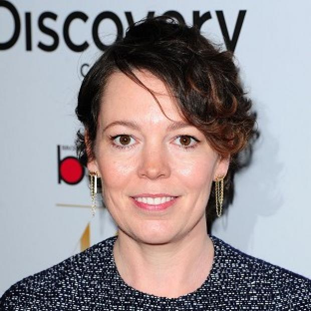 This Is Local London: Olivia Colman has described what it was like to work on Locke