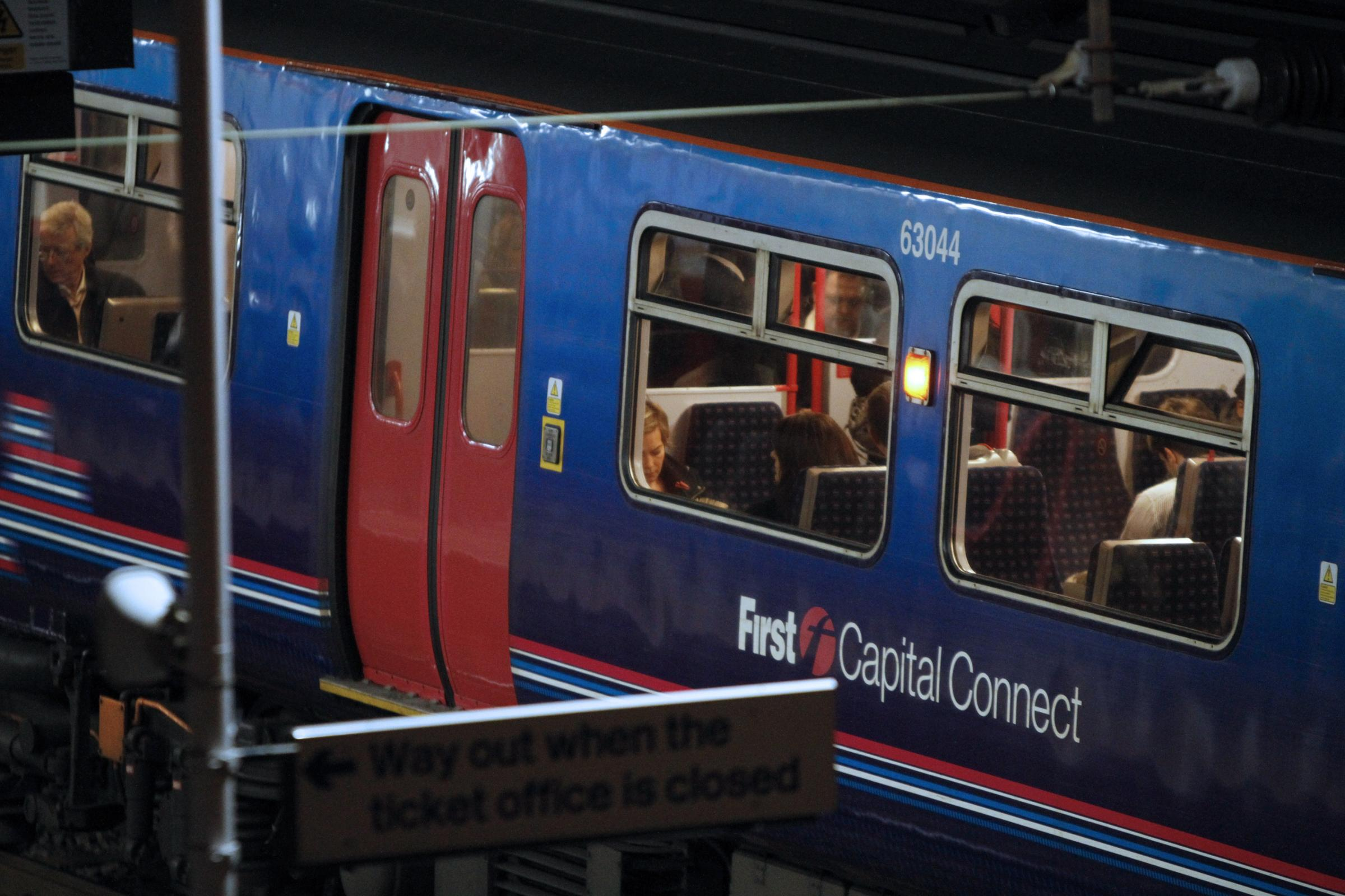 Breaking: First Capital Connect loses Thameslink rail franchise
