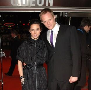 This Is Local London: Jennifer Connelly stars in husband Paul Bettany's directorial debut Shelter