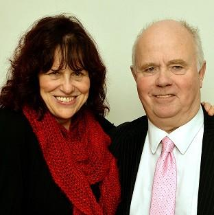 Barry and Margaret Mizen have campaigned for victims since the murder of their son, Jimmy.