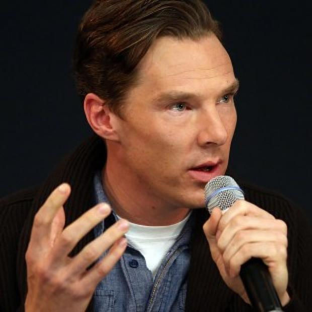 This Is Local London: Benedict Cumberbatch is to play Richard III on the small screen