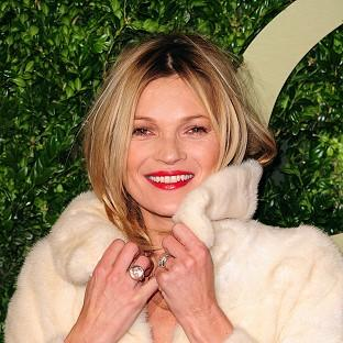 Kate Moss' daughter gives her fashion tips