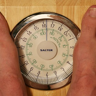A charity questioned 3,100 people about their health and well-being - including about perceptions of their weight.