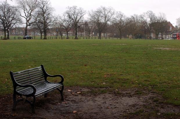 This Is Local London: One of the victims was raped on Plumstead Common
