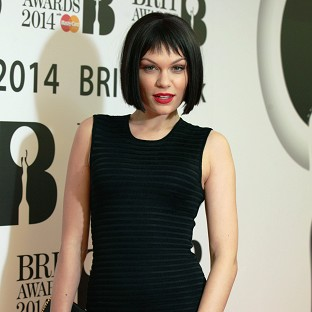 Jessie J says she wants to marry a man