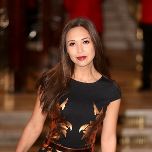 Myleene Klass' sister was targeted by a street robber