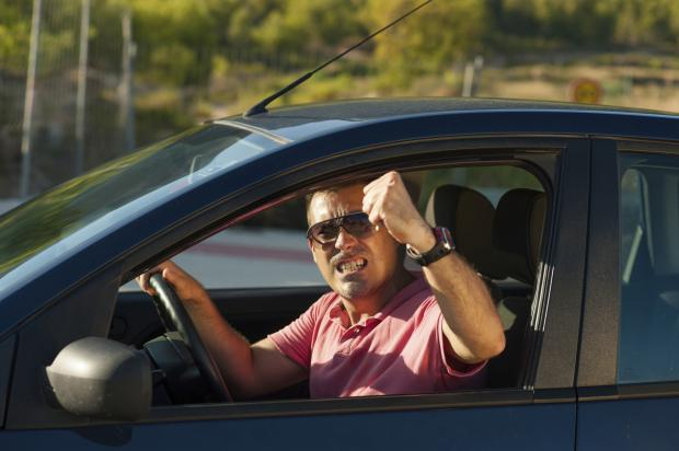 Tailgating, speeding and 'not waving': Top 10 most annoying driving habits revealed