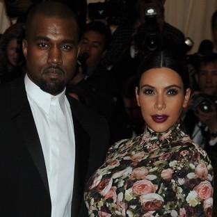 Kanye West and Kim Kardashian are rumoured to be getting married in Paris in May