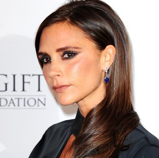 Victoria Beckham turns 40 on April 17