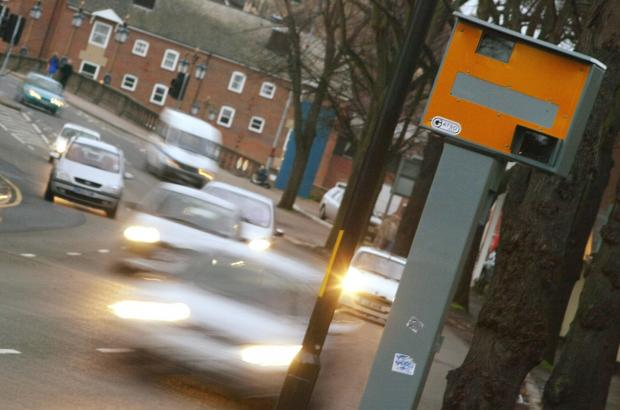 A survey has shed light on drivers' attitudes towards speeding and the penalties it brings