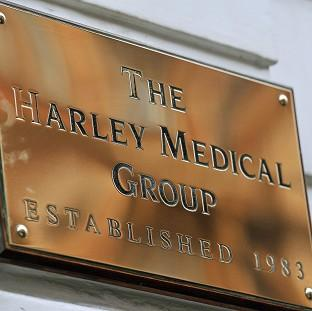 This Is Local London: The Harley Medical Group has been hit by a cyber attack