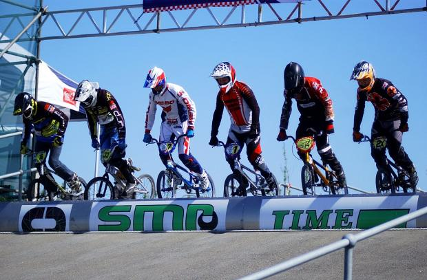 This Is Local London: PICTURED: Cyclopark success for BMX National Series