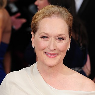 Meryl Streep is a pretty good rapper, her Into The Woods co-star James Corden has said