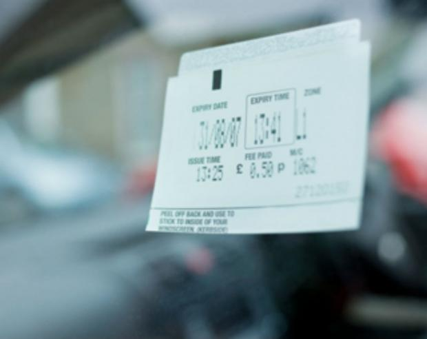 This Is Local London: Enfield issued the seventh highest number of parking tickets in the country