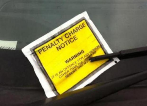 Top tips on how to a appeal a parking fine