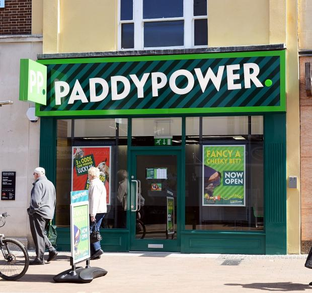 Paddy Power had applied to open a new branch in Lordship Lane