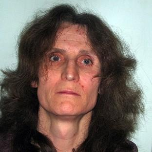 This Is Local London: Debbie Vincent, 52, an animal rights activist, was found guilty of being involved in a conspiracy to blackmail a major animal testing company