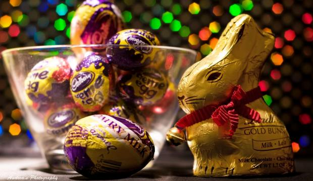 Do children gorge on too much chocolate at Easter - and are there better gifts than eggs? Photo by Andreas-photography via Flickr