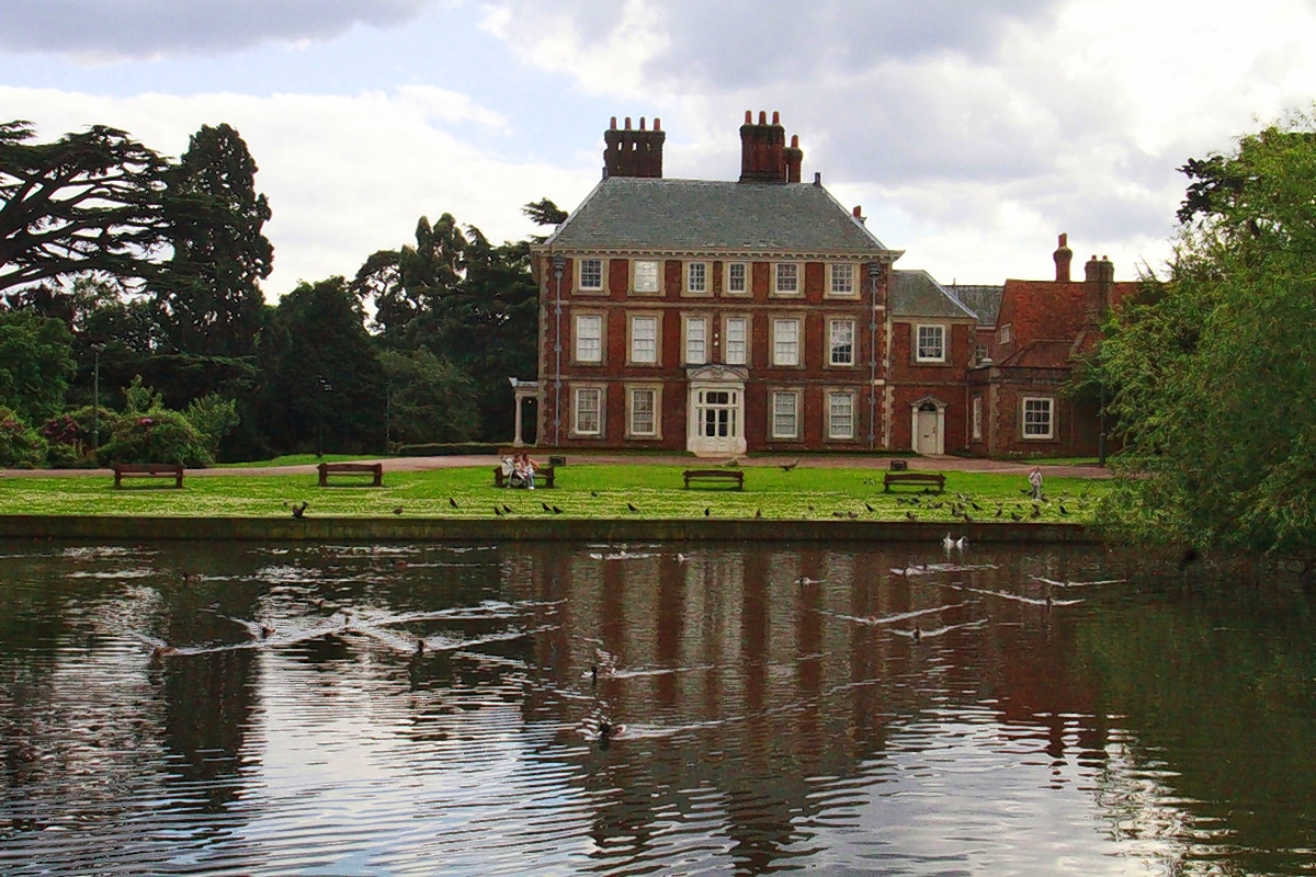 Forty Hall will host an Easter craft market