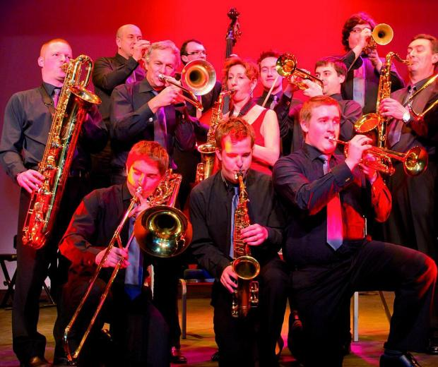 The Big Band Show will be coming to the Epsom Playhouse for one night only