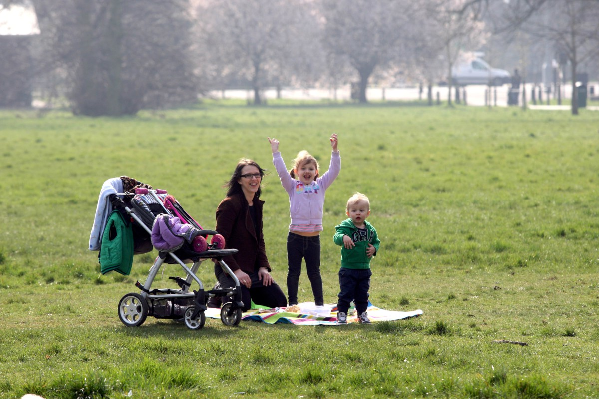 Tooting Common is set to get a large cash boost