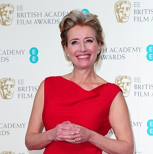 Emma Thompson stars in The Love Punch