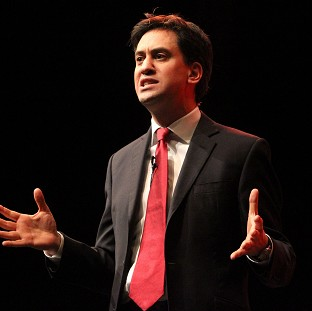 Labour leader Ed Miliband has been warned he must demonstrate credible policies
