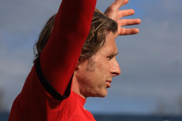 This Is Local London: Gareth Ainsworth is opposed to proposals to introduce League Three
