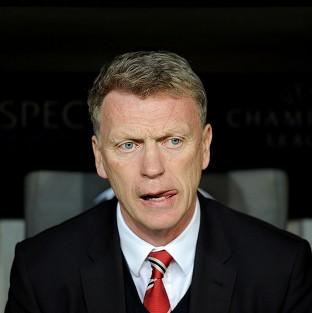 David Moyes has been sacked as Manchester United manager