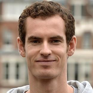 This Is Local London: Tennis star Andy Murray is to receive the freedom of Stirling and an honorary degree from the university where he trained as a boy.